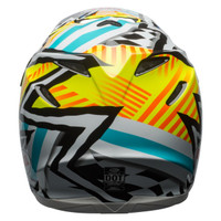 Bell Moto-9 MIPS Tagger Asymmetric Helmet 04