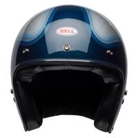 Bell Custom 500 Carbon RSD Jager Helmet 02