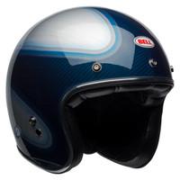 Bell Custom 500 Carbon RSD Jager Helmet 01