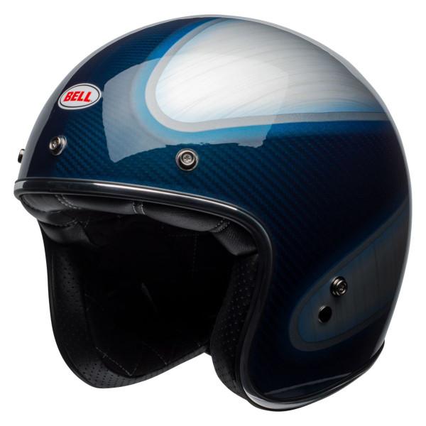 Bell Custom 500 Carbon RSD Jager Helmet