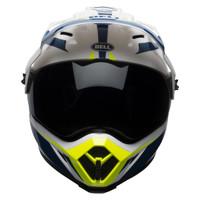Bell MX-9 Adventure MIPS Torch Helmet 04