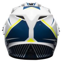 Bell MX-9 Adventure MIPS Torch Helmet 05
