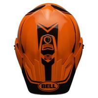 Bell MX-9 Adventure MIPS Torch Helmet 02