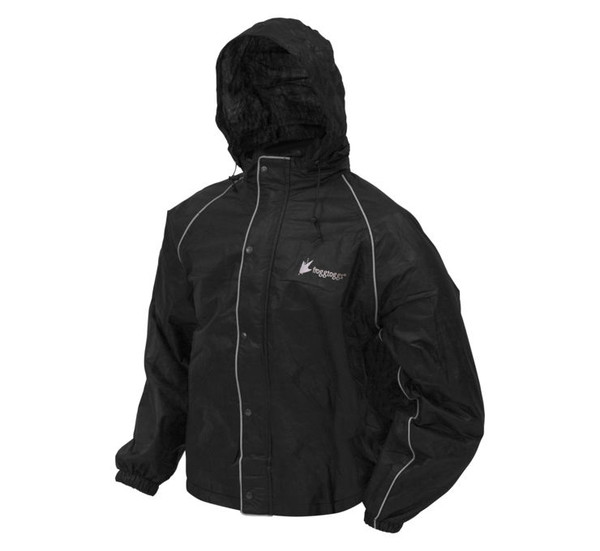 Frogg Toggs Women's Road Toad Rain Jacket
