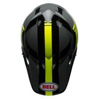 Bell MX-9 MIPS Marauder Helmet 07