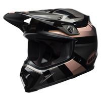 Bell MX-9 MIPS Marauder Helmet 08