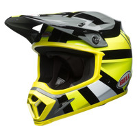 Bell MX-9 MIPS Marauder Helmet 04