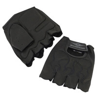Roadkrome Chopper Flame Men's Glove