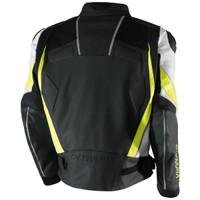 Olympia Kanto Leather Jacket