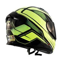 Zox Odyssey Carbon Vigilance Helmet