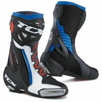 TCX RT-Race Pro Air Boots Blue