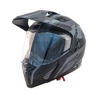 Zox Z-DS10 Urbanite Full Face Helmet