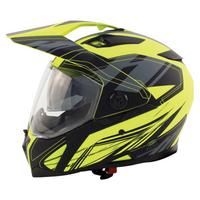 Zox Z-DS10 Urbanite Full Face Helmet