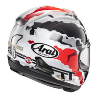 Arai Corsair X Doohan TT Helmet 02