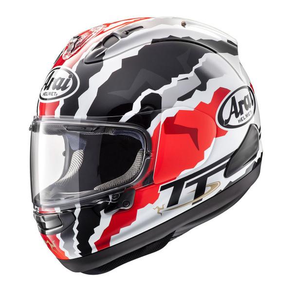 Arai Corsair X Doohan TT Helmet