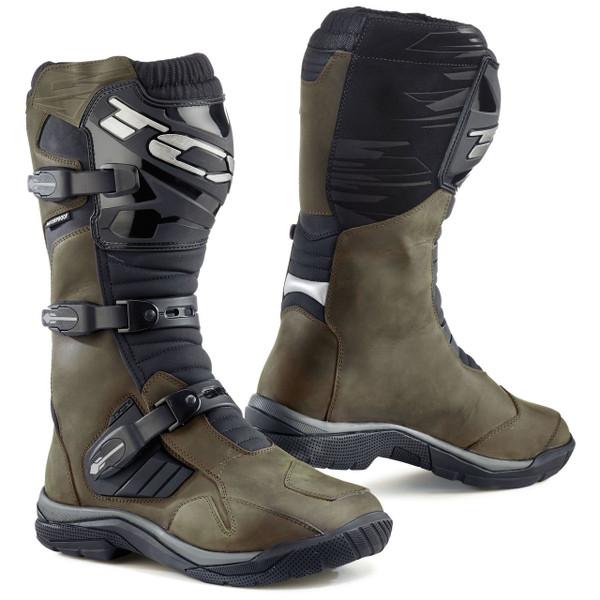 TCX Baja Waterproof Boots