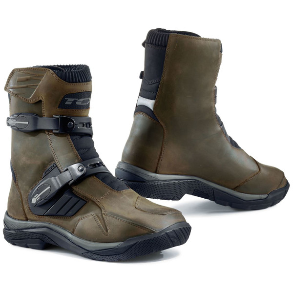 TCX Baja Mid Waterproof Boots