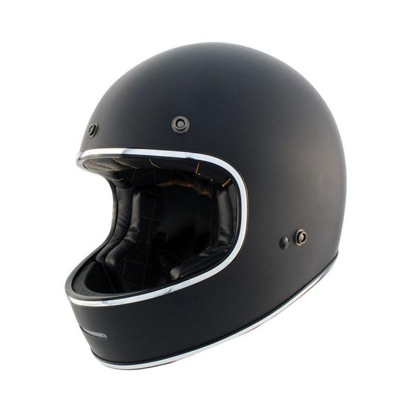 Zox Blitz Solid Full Face Helmet