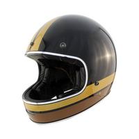 Zox Blitz Vogue Full Face Helmet Black View