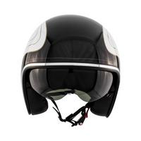 Zox Route 80 Klassic Open Face Helmet