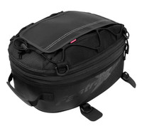 Dowco Fastrax Backroads Black Tail Bag