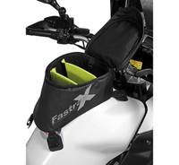 Dowco Fastrax Xtreme Series Black Tank Bag