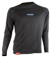 Oxford Warm Dry Long Sleeve Men's Top