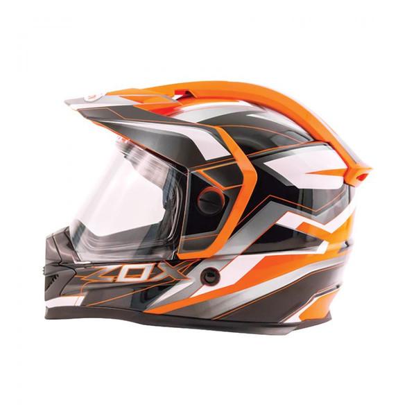 Zox Rush SFX Prime Full Face Helmet