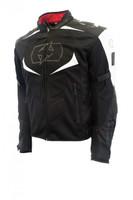 Oxford Melbourne US MESH Textile Jackets