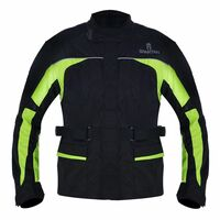 Oxford Spartan Touring Jacket