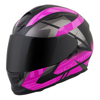 Scorpion EXO-T510 Fury Helmet