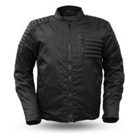 First Classics Men's Textile Defender Jacket