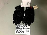 Alpinestars Stella SPS Women's XS Gloves