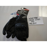 Alpinestars Celer Leather MD Gloves