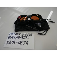 Bobster Piston Orange Goggles