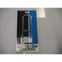 Drag Specialties 13.0HX6.69W SQR Sissy Bar