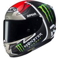 HJC RPHA 11 Pro Jonas Folger Helmet