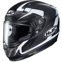 HJC RPHA 11 Pro Bludom Helmet Black