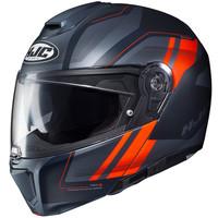 HJC RPHA 90 Tanisk Helmet Orange