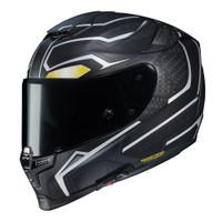 HJC RPHA 70 ST Black Panther Helmet 3