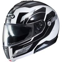 HJC CL-MAX 3 Flow Helmet White