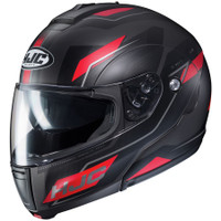 HJC CL-MAX 3 Flow Helmet Red