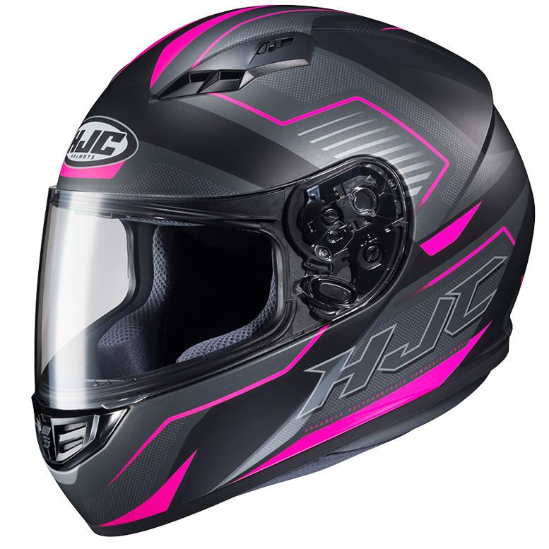 HJC CS-R3 Dosta Mens Street DOT Cruising Riding Motorcycle Helmets