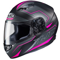 HJC CS-R3 Trion Helmet Pink