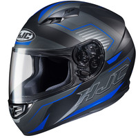 HJC CS-R3 Trion Helmet Blue