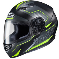HJC CS-R3 Trion Helmet Yellow