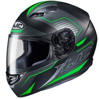 HJC CS-R3 Trion Helmet Green