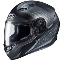 HJC CS-R3 Trion Helmet Gray