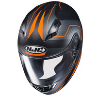 HJC CS-R3 Trion Helmet 2
