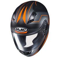HJC CS-R3 Trion Helmet 2